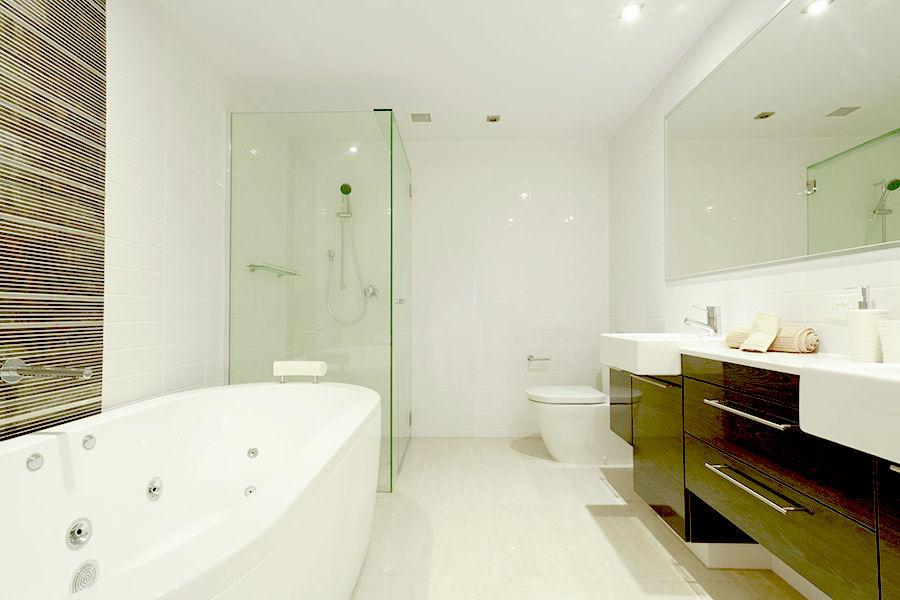 arredo bagno - mobili su misura a firenze - lapi arredamenti - Arredo Bagno Firenze