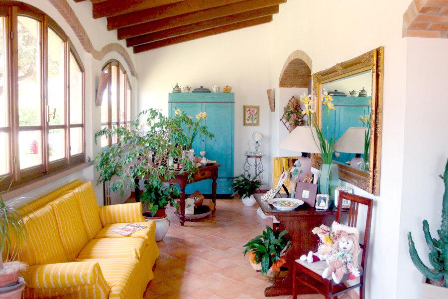 Cucina Classica In Finta Muratura (PP-CFM003)