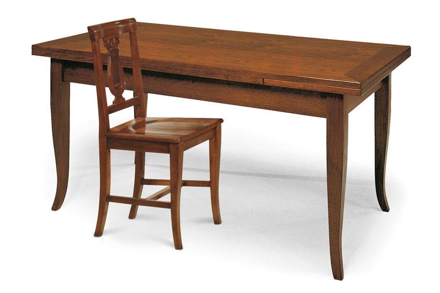 Tavoli e sedie mobili su misura a firenze lapi arredamenti - Deco mobili tavoli e sedie ...