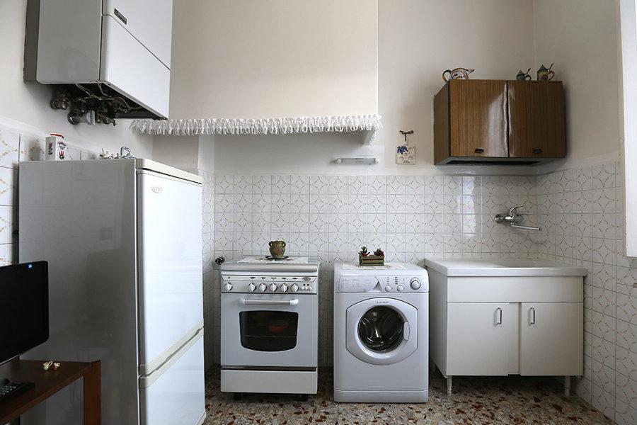 Cucina Classica (PP-CC003)