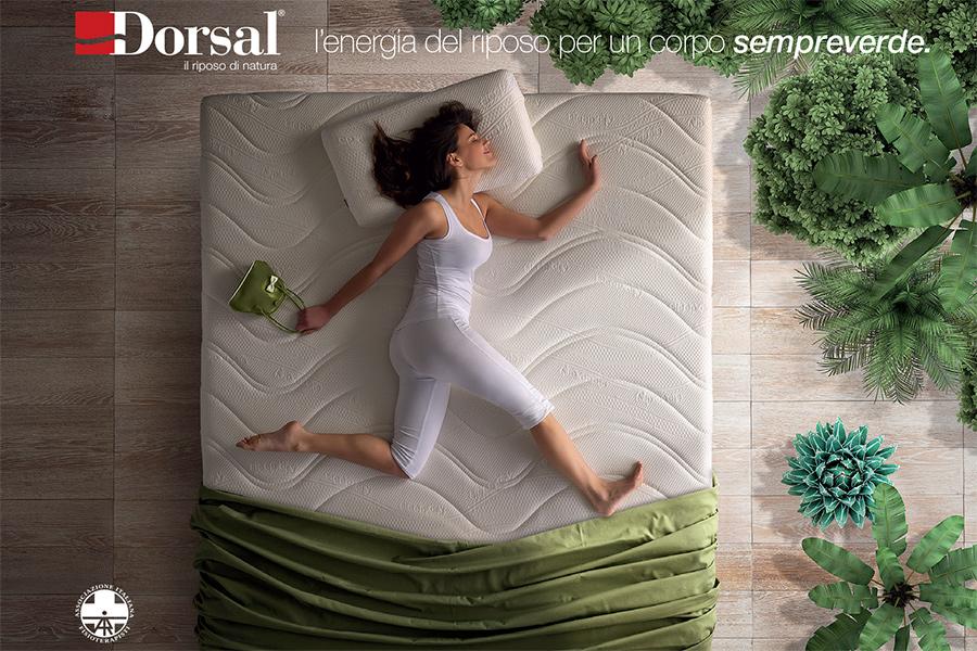 Vieni A Trovarci Il 21 Luglio 2016 Per La Promozioni Sul Dormire Naturale Con Dorsal