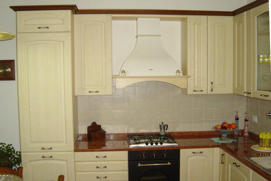 Cucina Classica (LAP-CUC002)