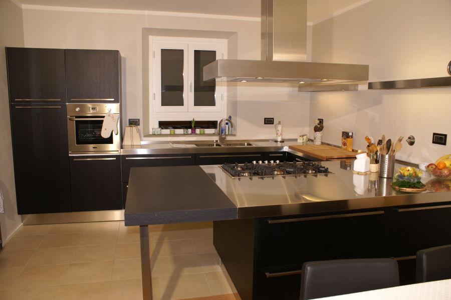 Cucina Moderna (FT-CUC001)