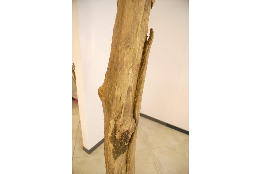 Lampade Legno Grezzo: Lampada in legno di recupero xn lam mobili su misura a.