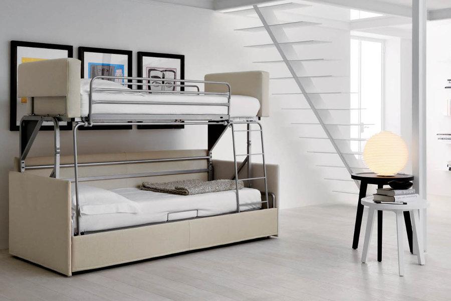 Divani letto mobili su misura a firenze lapi arredamenti - Divano letto usato firenze ...