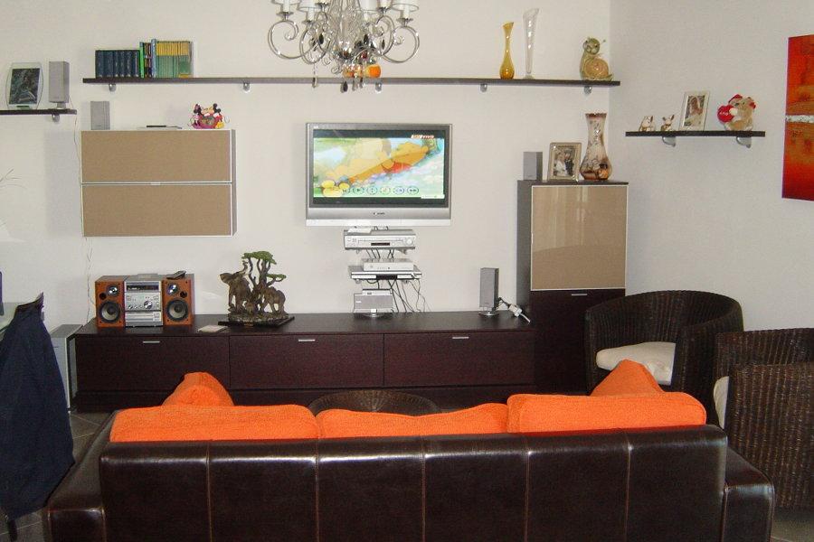 Soggiorno moderno fa sog008 mobili su misura a firenze lapi arredamenti - Mobili soggiorno su misura ...