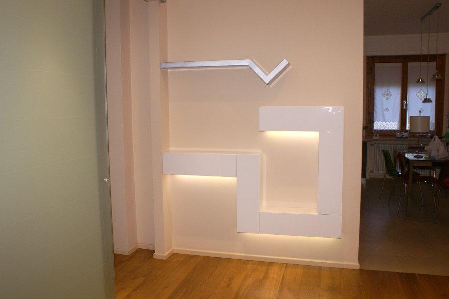 Ingresso Linea X-Silver (XSi-SOG005)