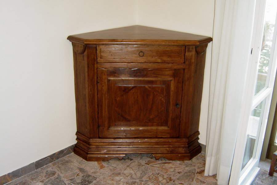 Soggiorno Linea X-Wood (XW-SOG014)
