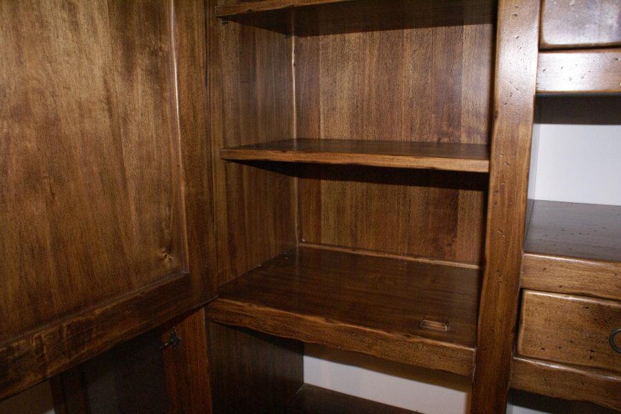 Soggiorno Linea X-Wood (XW-SOG016)