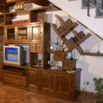 Soggiorno Linea X-Wood (XW-SOG005)