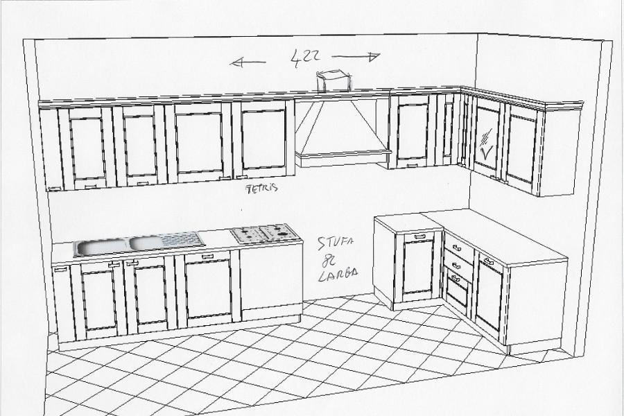 Progettazione Cucina Online - Idee Per La Casa - Syafir.com