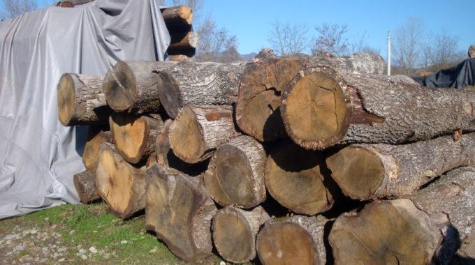 Cucina in finta muratura funzionalit caratteristiche e - Vendita tavole di legno ...