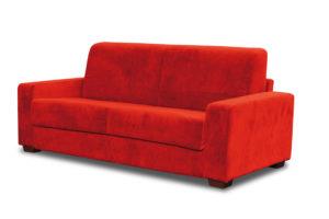 Un divano in offerta speciale divano letto 3 posti a soli 650 mobili su misura a firenze - Divano letto 100 euro ...
