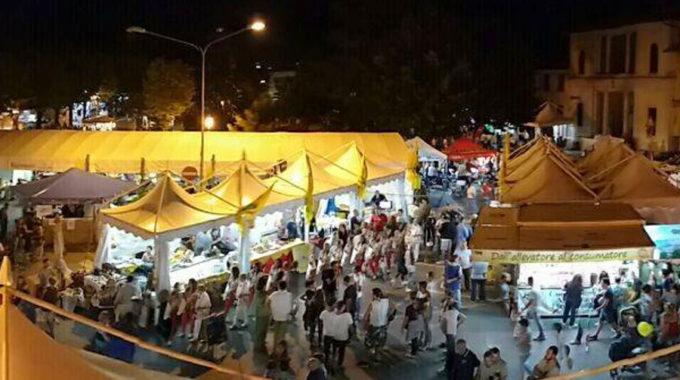 Fiera Calda 2017: Lapi Arredamenti Partecipa All'evento A Vicchio Dal 30 Agosto Al 3 Settembre