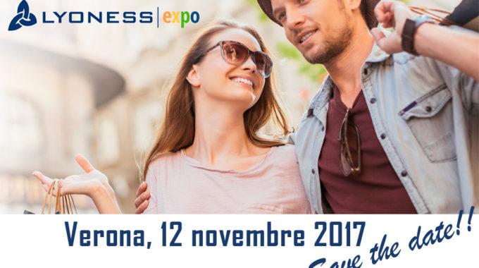 Lapi Arredamenti A Lyoness Expo 2017 Di Verona Il 12 Novembre 2017