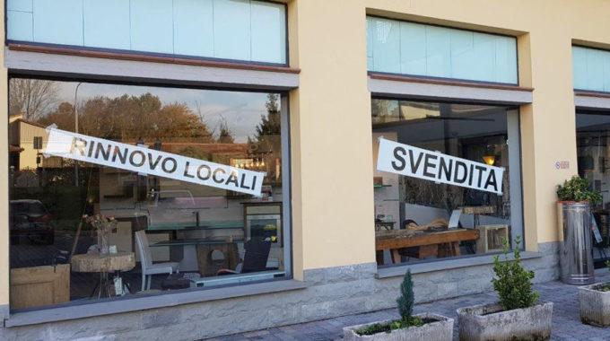 Svendita Mobili Sconti Fino Al 70% Dal 14 Novembre 2017