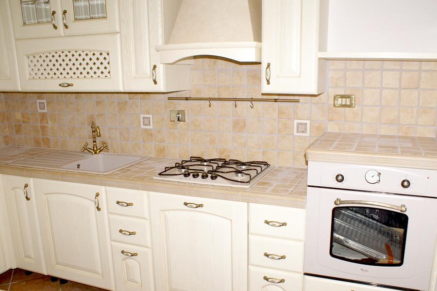 Cucine classiche bianche hermosa best prezzi cucine lube moderne