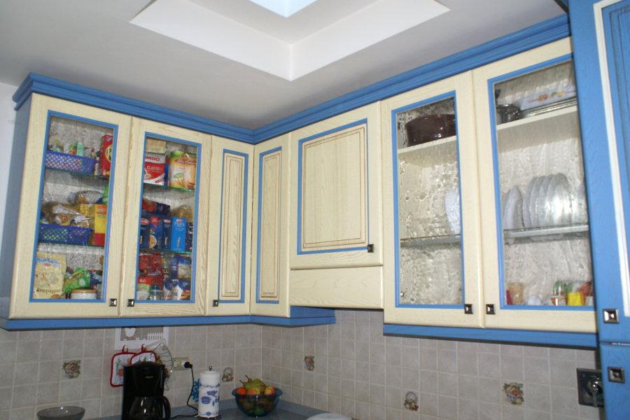 Cucina Classica (LAP-CUC001)