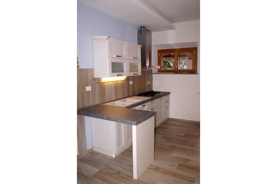 Cucina Moderna (AL-CUC001)