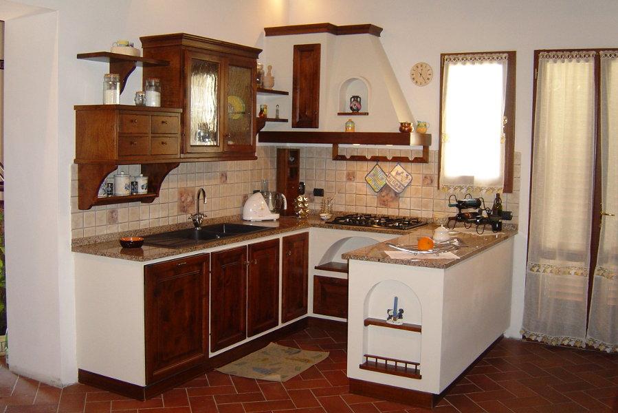 Cucine in finta muratura - Pagina 3 di 3 - Mobili su misura a ...