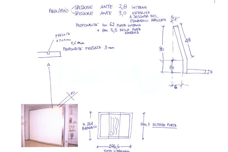 Camera Moderna (XSi-CAM001)