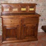 Cucina Classica Madia Cucina (PP-ARC004)