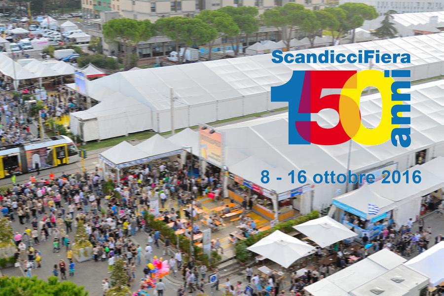 Fiera Di Scandicci 2016, I Nostri Mobili E Le Nostre Promozioni Dall'8 Al 16 Ottobre 2016