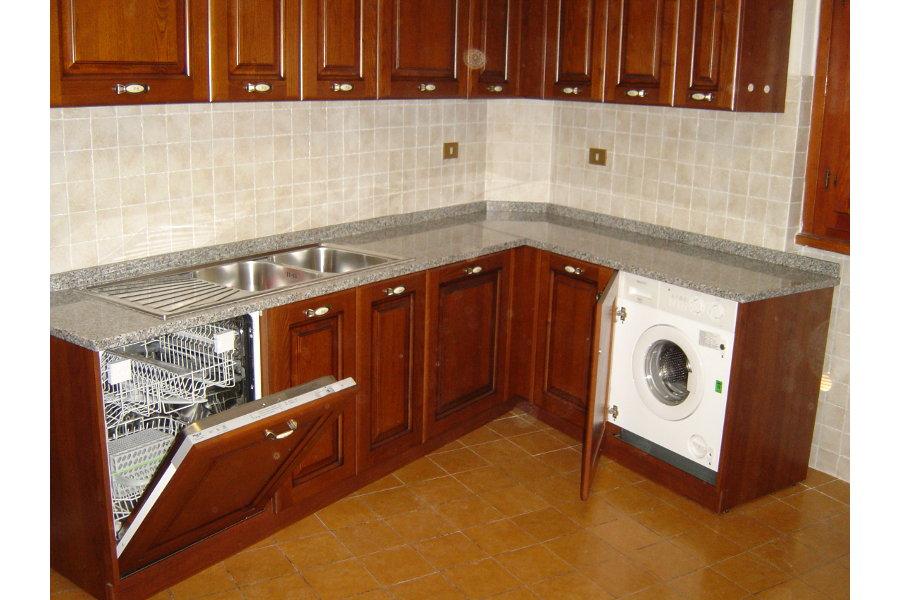 Cucina Classica (PP-CC005)