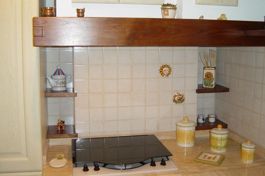 Cucina Classica (ALT-CUC011)