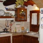Cucina In Vera Muratura (PP-CM005)