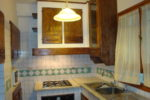 Cucina In Vera Muratura (PP-CM006)