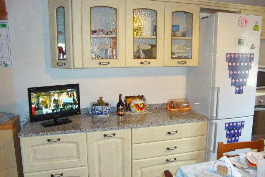 Cucina Classica (PP-CC010)
