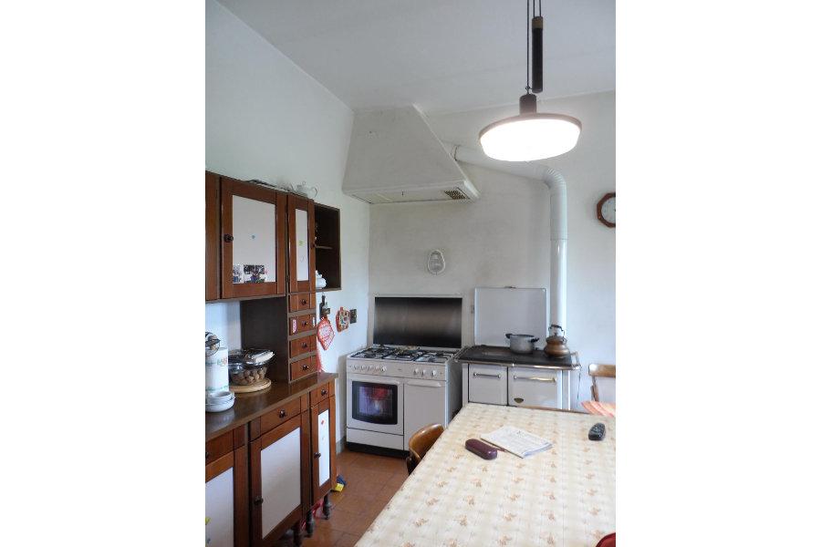 Cucina In Finta Muratura (PP-CFM010)