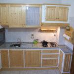 Cucina In Finta Muratura (PP-CFM011)