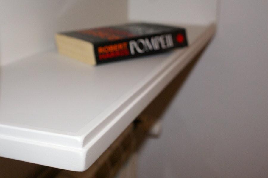 Libreria Sospesa Per Soggiorno (PP-LIB001)