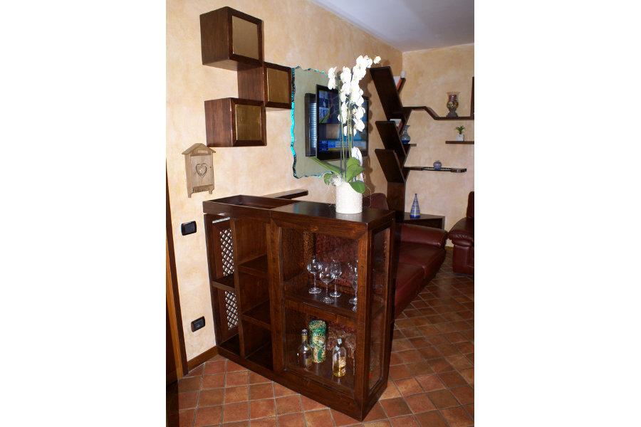 Mobile Bar Divisorio (XG-VAR016)