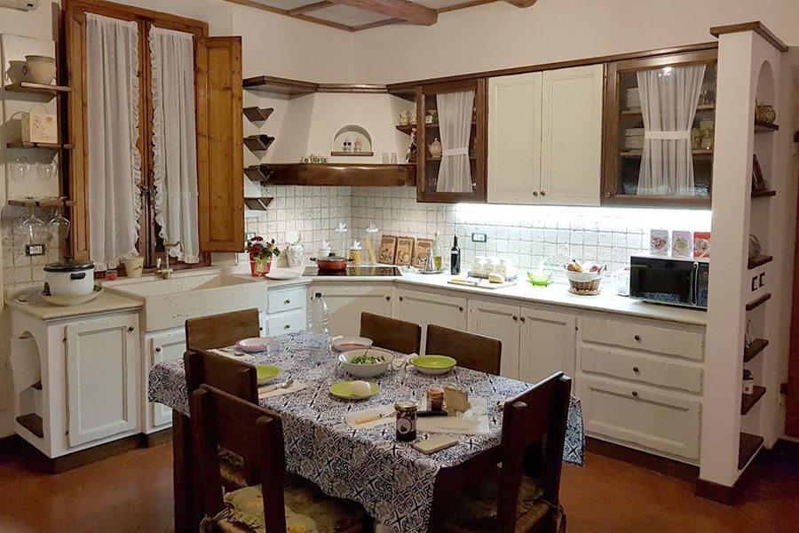 Cucine in muratura offerte: 10% di sconto subito per te - Mobili su ...