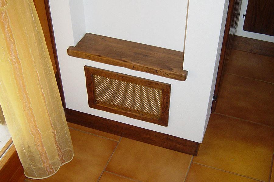 Cucina In Finta Muratura (PP-CFM039)