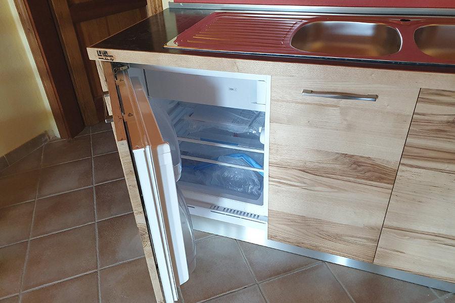 Cucina Moderna Basica (PP-CUM001)
